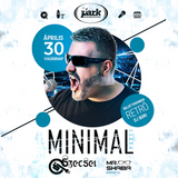 2017.04.30. - MINIMAL Party - PARK, Mosonmagyarovar - Sunday