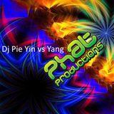 Dj Pie - Yin Vs Yang