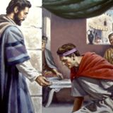 What Do We All Have In Common? - Acts 10