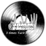 Jamm Fm 3 Times Turn Ahead Mix 26012017 Mixed By DJ Ronald Richèl