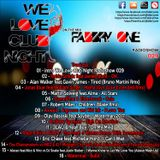 We Love Club Night 029 - Fabbry One @ RadioShow2017