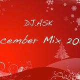 DJ.ASK - December Mix 2013