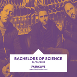 Bachelors of Science - Fabric Promo Mix - April 2015