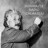 Radio Galaksija se vraća u etar! // POZIV ZA DONACIJE