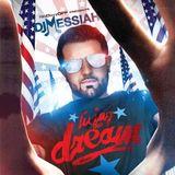 Dj Messiah - Living the Dream (Open Format 2014)