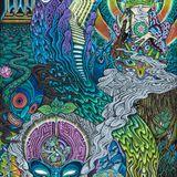 DJ FREAKY G - MYSTICAL VOYAGERS VISIONARY SHAMANICS SHOW - 3/17