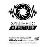 Synthetic Aperture 024 - NSBradio.co.uk