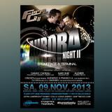 Live @ Aurora Night II, Halle/Saale (GER) (09.11.13)