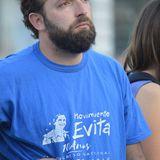 Nico Carrillo Movimiento Evita en La Radio de El Eco