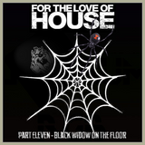 For the Love of House 2019 | Part Eleven - Black Widow on the Floor