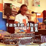 Taste the Music 11, Live from JB's Record Lounge