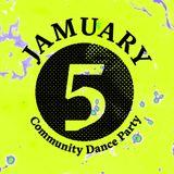JAMuary 5 - Emily Evans