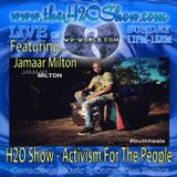 The H2O Show on Wu-World (Wu-Tang) Radio with Jamaar Milton