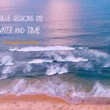 Blue Sessions 013 - Water and Time -