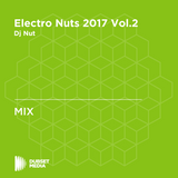 Dj Nut - Electro Nuts 2017 Vol.2