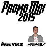 Envello's Promo/Demo Mix 2015