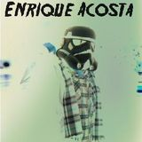 Enrique Acosta - Journey Across The Galaxy
