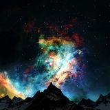 Stargazing 2013