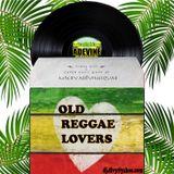 adevinesquad old reggae lovers mix cd