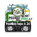 Pills In Music N.28 ( 15 Aprile 2019 ) MIxed by Davide Farci