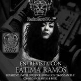 """Olinka Radio entrevisto a """"Fatima Ramos"""" transmitido el día 16 de Mayo 2017 por Radio FARO 90.1 FM"""
