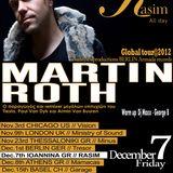 Martin Roth@Rasim ioannina 7/12/12