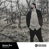 Deephouse Amsterdam Mix by Doctor Dru Sep2015