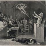 Vox Antiqua 117 - Witchcraft (Part 2)