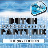 Dutch Dance Classics PartyMix (The 90's Edition)