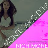 RICH MORE: MonteCarlo Deep 32