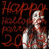Halloween Party 2013 Mix  disc1 agepoyo-side