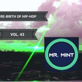 MR.MINT - RE-BIRTH OF HIP-HOP VOL.43