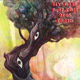 [Kelvin Celcius] - Mystic Garden Festival 2015 Demo