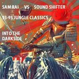 Sam Rai vs Soundshifter    93-95 Vinyl darkside Jungle mix.