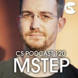 CS Podcast 120 MStep