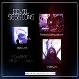 Covil Sessions #48 by RVN | Floresta Oblíqua | VSO  (16/07/2019)