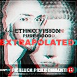 PIERLUCA CHIMIENTI  ETHNO VISION-PURE MOOD- EXTRAPOLATED - live on *RIST RADIO ISTANBUL