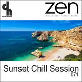 Sunset Chill Session 071 (Zen Fm Belgium)