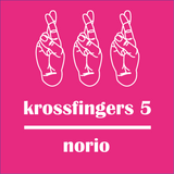 Krossfingers 5 by Norio