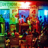 Au Café du Village (Africa - Romare - Mo Kolours - Mono/Poly - Sahy Uhns - Teebs - Jonti)