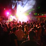Maxi Tomiie - Toparti-Party YEARMIX 2014
