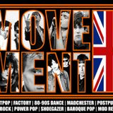 MOVEMENT Mix 5