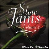 SLOW JAMS 2