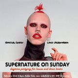 Fluffer's Delight: BB's set from 23/02/20 Supernature on Sunday + Special guest Luke Unabomber