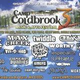 Noms live at Camp Coldbrook 2013