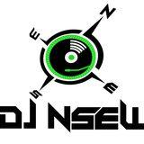 DJ NSEW OLD SCHOOL EVERYTHING VOL1(2016)