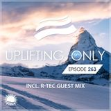 Ori Uplift - Uplifting Only 263 with R-TEC