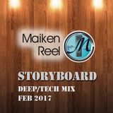 Storyboard [Deep/Tech Mix]