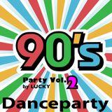 90s Danceparty Vo. 2
