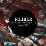 Filiber - Sulfuric Mixtape II [Nov.2012]